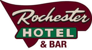 Rochester Hotel Bar
