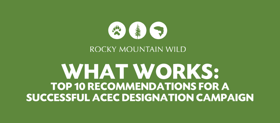 What Works Banner