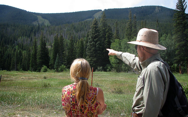 Can Eldora Mountain Resort Think Outside the Box? Wildlife is Counting On It