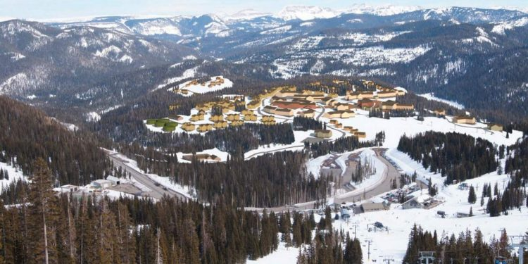 USFS Approves Road to Village at Wolf Creek