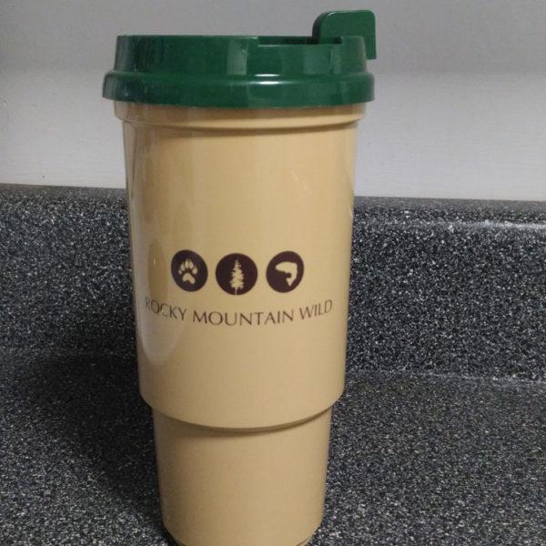 RMW Mug