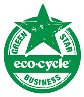 Eco-Cycle Green Star Business