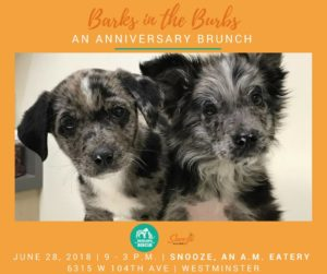 Rez Dawgs Rescue Event