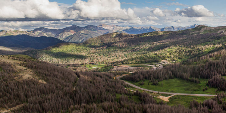 PRESS RELEASE: Conservation Groups Challenge Forest Service Again Over Approval of Village at Wolf Creek