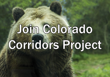 Colorado Corridors Project