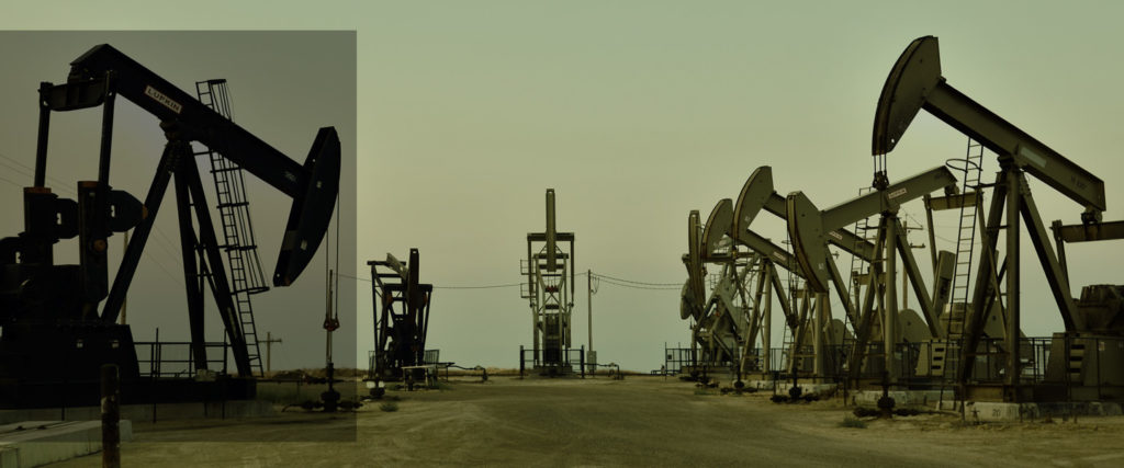 Oil and Gas Website
