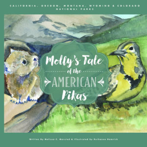 Molly's Tale of the American Pikas