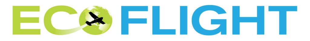 EcoFlight Logo