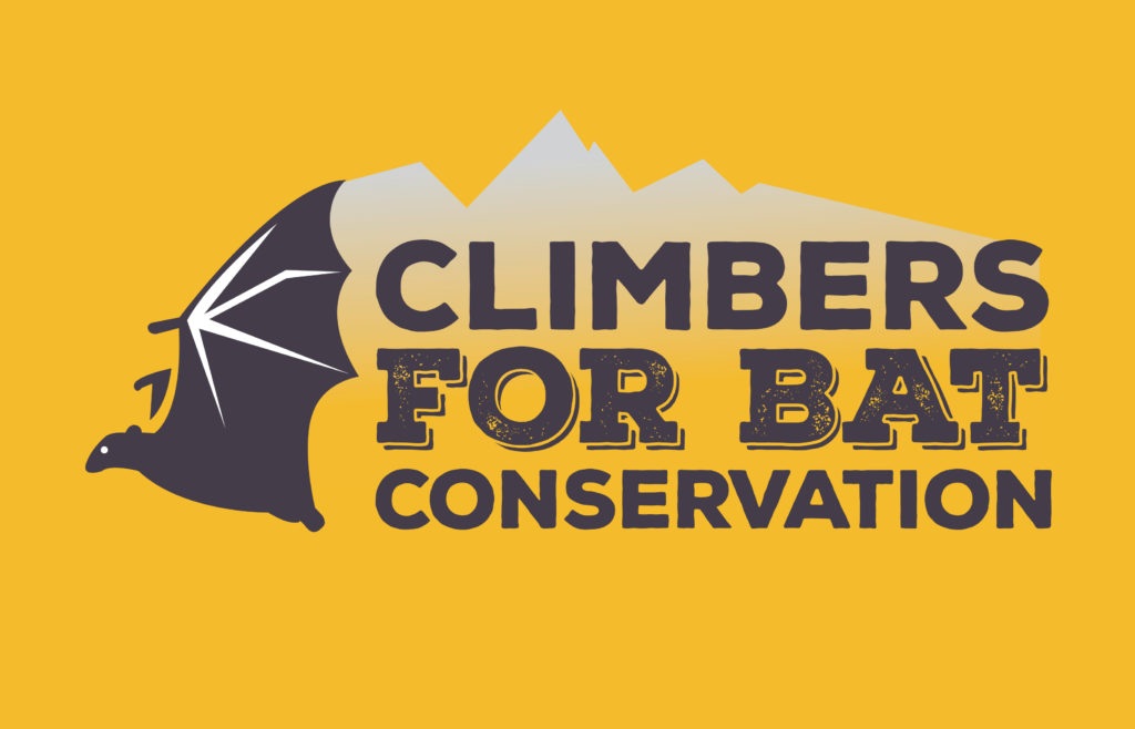 Climbers for Bat Conservation logo