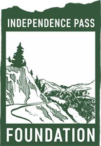 Independence Pass Foundation logo