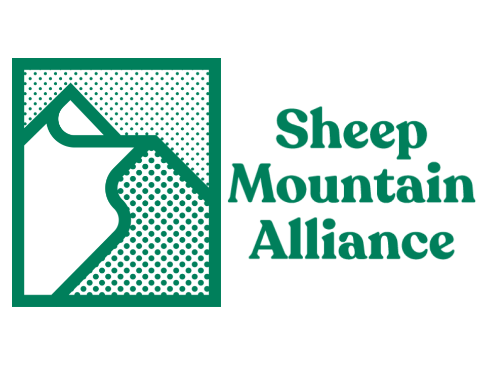 Sheep Mountain Alliance logo