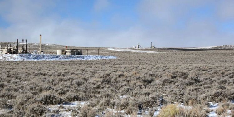 Report: Sharp Decline in Demand for Oil & Gas Leasing on Federal Lands