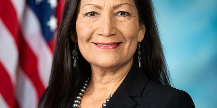 Rocky Mountain Wild celebrates Secretary Deb Haaland's historic confirmation