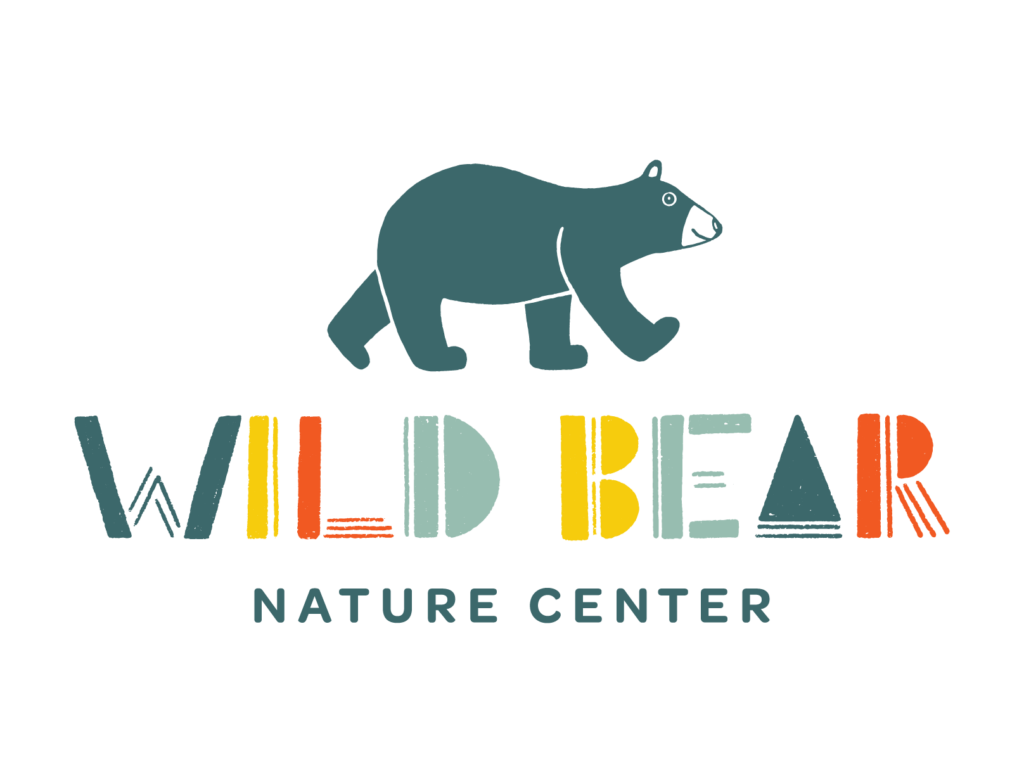 Wild Bear Nature Center logo