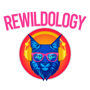 Rewildology logo